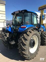 Tracteur agricole New Holland T5.115 DC 1.5 - 4