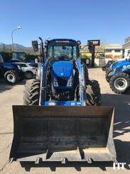 Tracteur agricole New Holland T5.115 DC 1.5 - 5