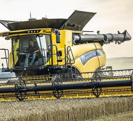 ITT CM93 New Holland Prix à l´innovation SIMA 2019